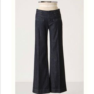 Daughters of the Liberation Nautical Trousers